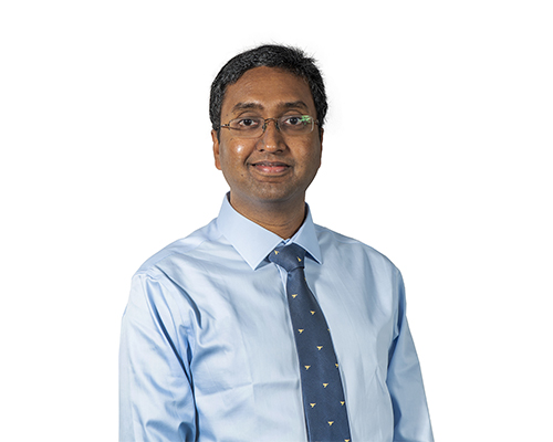 Dr Iqbal Meeran