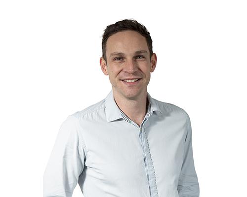 Dr Richard Fletcher