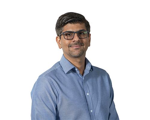 Dr Sultan Ahmad