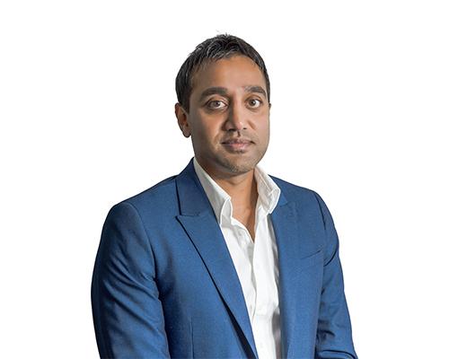 Dr Vijay Varsani