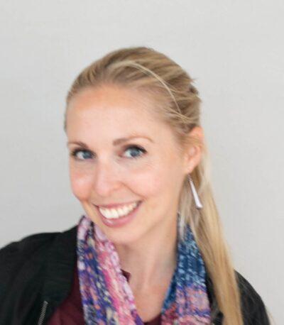 Dr Carli Westmore